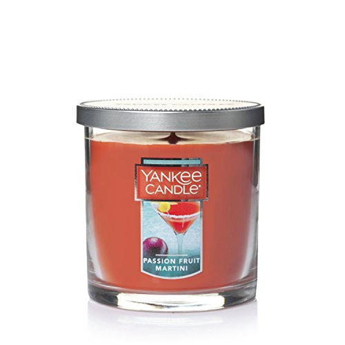 Yankee Candle Small Tumbler Candle, Passion Fruit Martini
