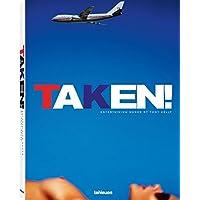Taken!: Entertaining Nudes