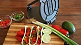 10 Inch Cast Iron Tortilla Press by StarBlue with