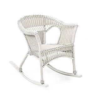 41xxLv9VGjL._SS300_ Wicker Rocking Chairs & Rattan Wicker Chairs