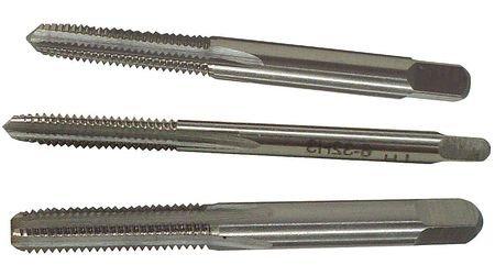 M8 x 1.25 HSS Plug Tap D5 Metric Right Hand