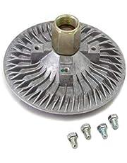 Omix-Ada 17105.12 Fan Clutch