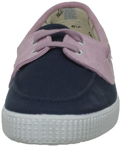 Victoria Adults' Shoes Petroleo Bleu Boat Unisex rFaq8r