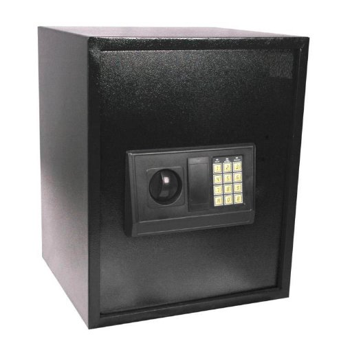 Paragon Deluxe Safe 7775 Lock and Safe 1.8 CF Large Electronic Digital Safe Gun Jewelry Home Secure by Paragon Lock and Safe (Image #1)