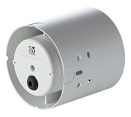 Vortice 11110 Aspiratore Elicoidale Punto Ghost Vortice Per Condotti