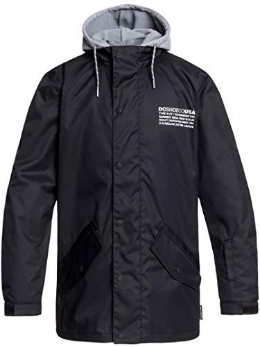 DC Union Snowboard Jacket Mens