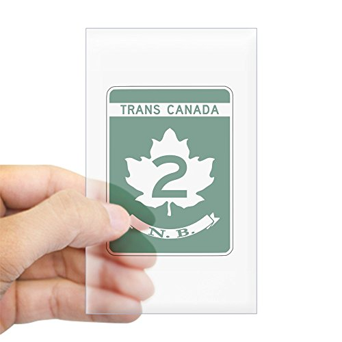 trans canada highway shirt - 2