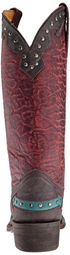 Tin Haul Inlay on Studs 0011 Brown Vamp Vintage 5 8 Arrowpoint Arrow rrZxqBdCw