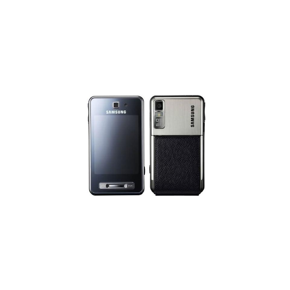 Samsung SGH F480 Triband GSM World Phone (unlocked)