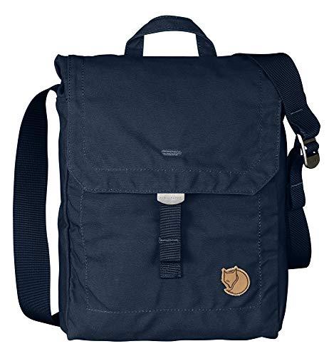 Fjallraven - Foldsack No. 3 Shoulder Bag, Navy ()