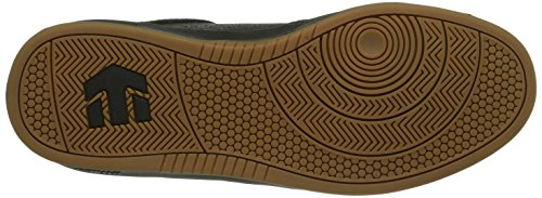 Etnies LO-CUT - Zapatillas de skateboarding para hombre Schwarz (544 / BLACK/BLACK/GUM)