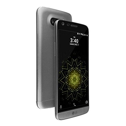 LG G5 32GB Sprint Titan (Certified Refurbished)