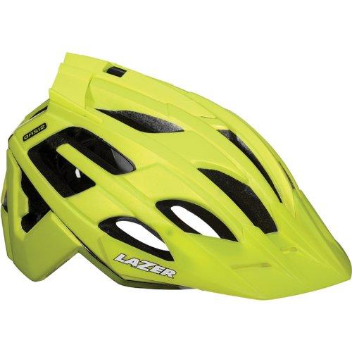 Lazer Oasiz - Casco para bicicleta de montaña