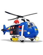 Dickie Toys Helicopter Try Me, 41cm