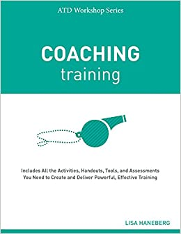Book Coaching Training (ATD Workshop Series)
