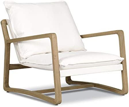 Poly and Bark Asher Lounge Chair