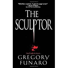 The Sculptor by Funaro, Gregory (2010) Mass Market Paperback
