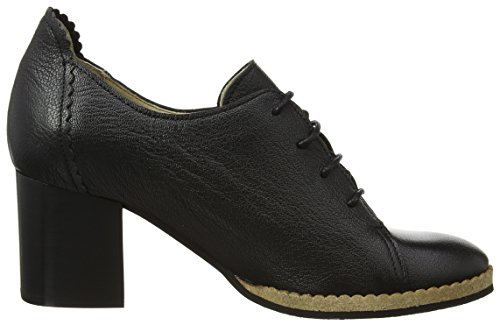 London Fly Cail005fly Tacco 000 Scarpe Nero black Donna Con 6wdqTUw4