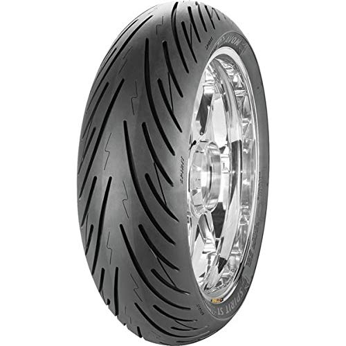 Avon Motorcycle Tires >> Amazon Com Avon Tyres 150 70zr 17 69w Avon Spirit St Rear