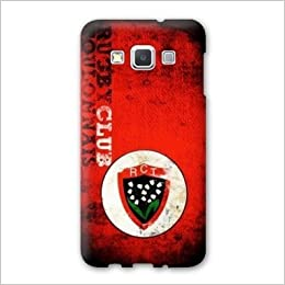 Case Carcasa Samsung Galaxy J3 (2016) J310 Rugby - - toulon ...