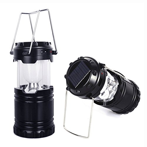 BOYON-Ultra-Bright-Solar-LED-Camping-Lights-Collapsible-and-Portable-Camping-Lantern-Rechargeable-Lantern-Flashlights-Great-for-Home-Outdoor-Camping-Fishing-Hiking-Backpacking-Outages-Workshop-and-Eme