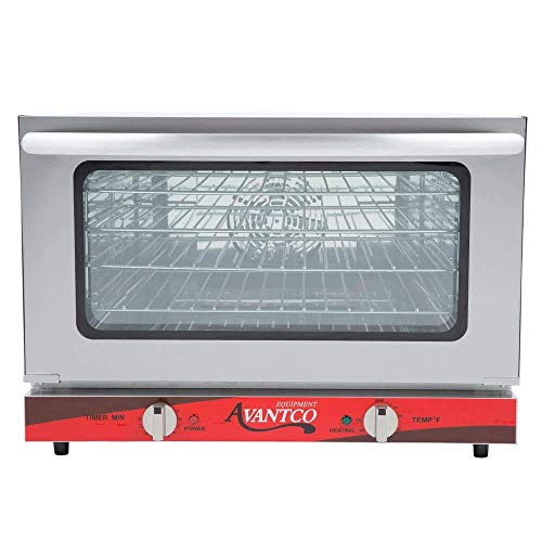 restaurant convection ovens - 1
