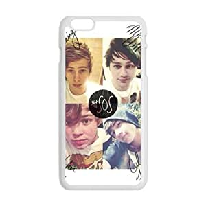Famous stars Cell Phone Case for Iphone 6 Plus