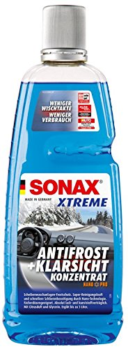 SONAX 232300 XTREME AntiFrost&KlarSicht Konzentrat NanoPro, 1 Liter Sonax GmbH