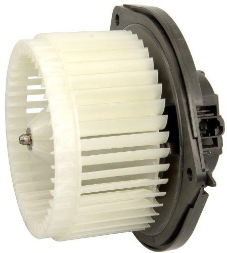 04 impala blower motor - 9