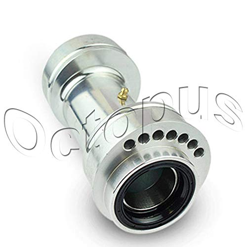 Racing Axle Bearing Carrier for Can Am DS450 DS 450 All Year 2008 2009 -