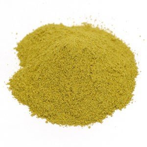Goldenseal Root Powder Wildcrafted - 4 Oz (113 G) - Starwest Botanicals