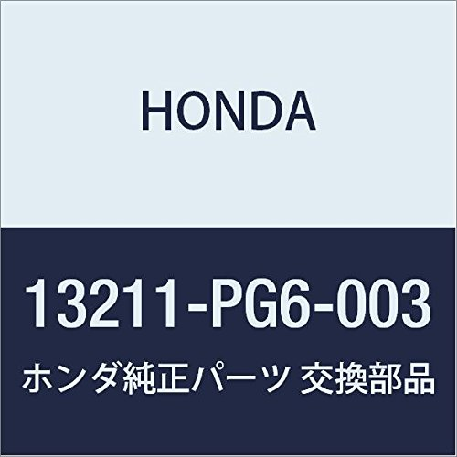 Genuine Honda 13211-PG6-003 Connecting Rod Bearing ()