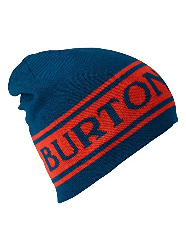 Burton Billboard Gorro, Hombre mountaineer/clay