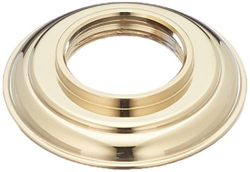(Delta Faucet RP23095PB Handle Base with Gasket, Polished)