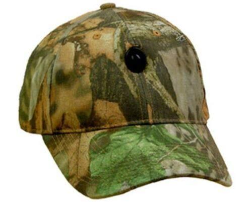 - Head-Lite G2 LED Baseball Hat Hands-Free Flashlight - Advantage Timber Camo