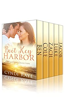 Boot Key Harbor: Short Story Collection by [Raye, Cyndi]