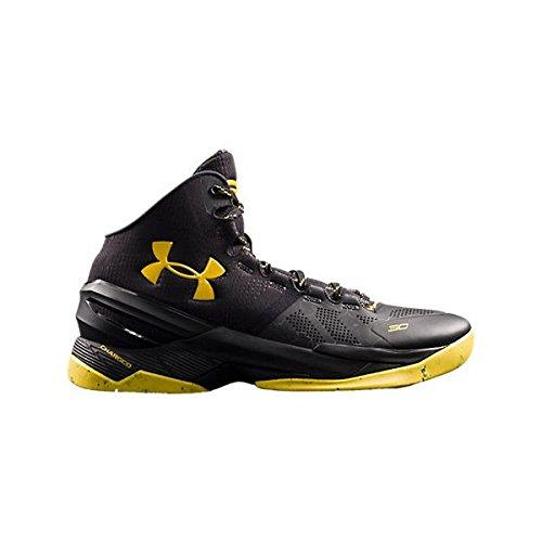 [アンダーアーマー] Stephen Curry 2 カリー メンズ 1259007-006 バスケットボール [並行輸入品] B01H6KWZUO  28.0 cm