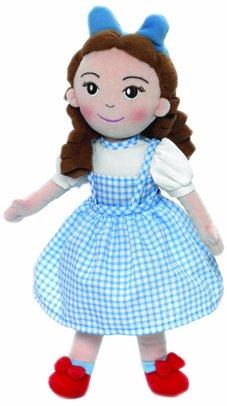 Madame Alexander Dorothy Cloth Doll (Dorothy In Wizard Of Oz)