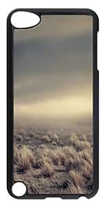 iPod 5 Case Desert Bushes208 PC Custom iPod 5 Case Cover Black
