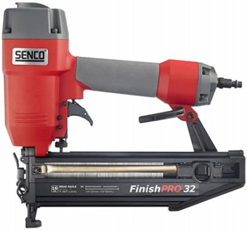 Senco 1X0201N FinishPro 32 16-Gauge Finish Nailer