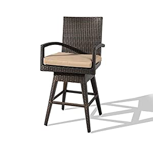 41xxYooJqdL._SS300_ Wicker Dining Chairs & Rattan Dining Chairs