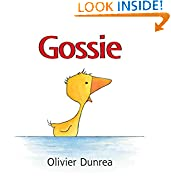 #9: Gossie: A Gosling on the Go! (Gossie & Friends)