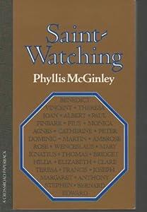 Saint Watching (Saint Watching Ppr)