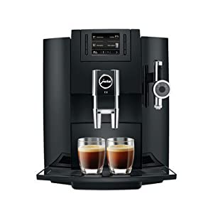 Jura E8 Automatic Coffee/Epresso Maker