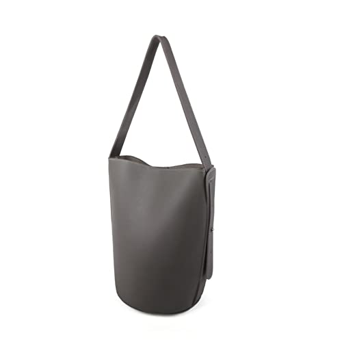157a34b98efc Amazon.com  CNC-069 Women Fashion Shoulder bag Crossbag Tote Handbag  Dailybag (7.8 X 11.8 X 7.8 Inch) (Grey)  Shoes