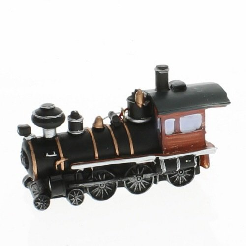 Locomotive Train Resin Hanging -