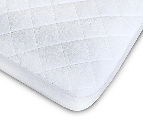 Crib Mattress Pad breathable Comfortable product image