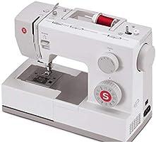 Máquina de coser portátil Máquina de coser portátil del hogar Mini ...