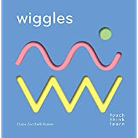 TouchThinkLearn: Wiggles