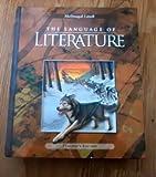 The Language of Literature, Applebee, 0395931835
